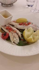 cuisine bar poisson plat poisson du bar picture of sofitel golfe d ajaccio