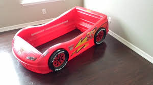 Little Tikes Lightning Mcqueen Bed by Lightning Mcqueen Bed For Sale