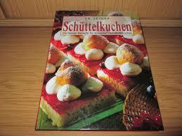 dr oetker schüttelkuchen die besten rezepte für klassiker und modekuchen