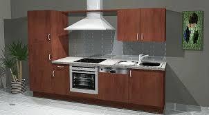 cuisine uip pas cher avec electromenager cuisine ikea cuisine electromenager unique cuisine ilot central