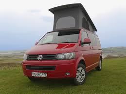 Camper Van Conversions Tryfan