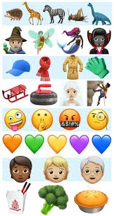 Apple unveils new iOS 11 1 emojis including Scotland flag and
