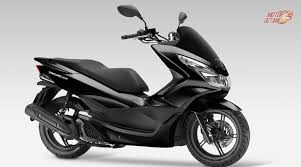 Honda PCX 150 Is Likely To Make It Into India This Will Be The Companys First Ever 150cc Scooter For Indian Market Japanese Bike Maker Had