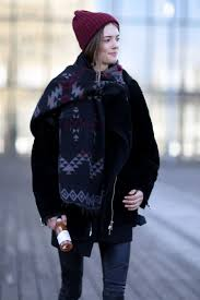 this is how french women really dress in winter fashion guide