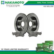 Nakamoto Front Premium Posi Ceramic Disc Brake Pads & Rotors Kit For ... Premium Front Metallic Brake Pads And Disc Rotors Complete Kit Left Truck Repair Rotors Calipers Brake Pads 672018 Flickr Installed Powerstop Ford F150 Forum Toyota Hilux Rear Disc Con Sky Manufacturing Nakamoto Front Ceramic Pad Rotor Kit Set For Mazda Jegs 632317 High Performance Crossdrilled Slotted Front 632318 Right Amazoncom Power Stop Kc2009 1click With K176636 Extreme Z36 Tow Drilled Experiences With My Car How To Change On Ssbc Brakes Big Bite Cross 23345aa3l Orex Impartial Nsw