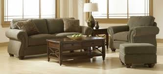 Broyhill Laramie Sofa Fabric by Broyhill Laramie Configurable Living Room Set U0026 Reviews Wayfair