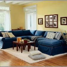Cindy Crawford Denim Sofa by Cindy Crawford Sectional Sofa Dimensions Sofas Home Decorating