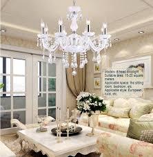 echanting of chandelier for living room aliexpress buy 2015 new