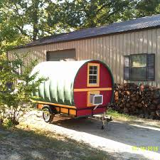 100 Custom Travel Trailers For Sale Gypsy Wagon Vardo Tiny House On Wheels Other For Rent In