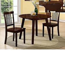 Table With 2 Chairs Kitchen And Dining Small Room Sets Big Lots