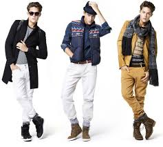 Mens Fashion What You Should Wear