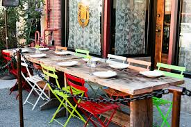 Seattle Outdoor Dining Cascina Spinasse Blog