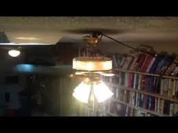 loose ceiling fan youtube