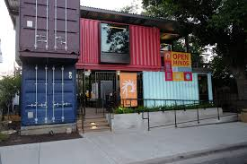 100 Custom Shipping Container Homes Store Austin Recertification Acls