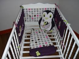 patron tour de lit bebe patron de tour de lit pour bébé patron couture gratuit tour de