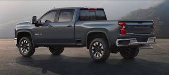 100 Chevy 2500 Truck 2020 HD S Trucks Chevrolet