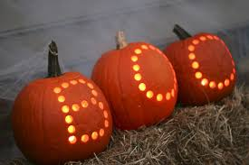 Pumpkin Carving With Drill by Using 11 Common Household Objects To Decorate Your Pumpkin Homes
