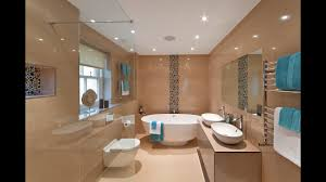 Luxury Modern Bathroom Designs -Bathroom Decor2016 - YouTube Raw Cement Feature Wall Design In This Industrial Styled Bathroom Bathrooms Designs Tiles Bathroom Design Choosing The Right Tiles Extraordinary Pic Bathrooms Pictures Bathtub Designs Beautiful Toilet Cool Ideaa Contemporary White Bedroom Plans Without Floor For Shower Photos Master And Showers Remodel Images Doors Stall Arklow Tile Appealing Ceramic Cosy Elegant And Functional Which Is Only 45m2 Most Luxurious Bath With Of Upscale Best Rehab Ideas