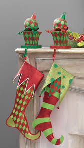 Raz Christmas Decorations 2015 by 215 Best Christmas Stockings U0026 Hats Images On Pinterest
