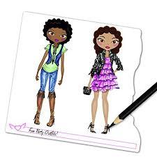Fashion Angels Design Portfoliostyles May Vary