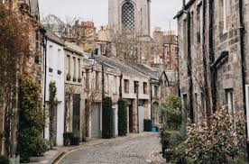 100 Edinburgh Architecture GeddesGram Has Always Had That Pull For Me Caroline