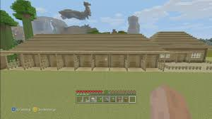 Minecraft Xbox 360 Horse Stables Survival Mode - YouTube Minecraft Gaming Xbox Xbox360 Pc House Home Creative Mode Mojang Cool House Ideas Xbox 360 Tremendous 32 On Home Lets Build A Barn Ep1 One Edition Youtube Fire Station Tutorial 1 Minecraft Horse Stable Google Search Pinterest Mansion Part And Silo Part 4 How To Make