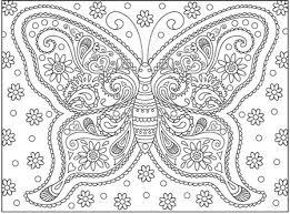Mehndi Designs Colouring Book