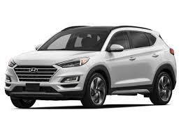 New 2019 Hyundai Tucson Ultimate In Springfield, IL - Green Hyundai