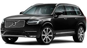 Volvo Xc90 Floor Mats Black by Xc90 Accessories Genuine Volvo