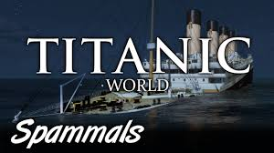 Roblox Rms Olympic Sinking by Titanic World Part 7 Gta Titanic Gta5 Mod Youtube