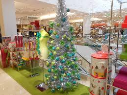 WA Mid Century Modern Christmas Tree On Level 3 In Gift Gallery Bellevue