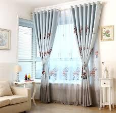 beautiful light blue curtains and curtain light blue 17 light blue