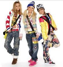 Hip Hop Fashion Design Images