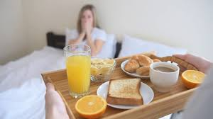 Give Mom Breakfast in Bed for an Epic Mother s Day