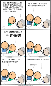 Cyanide And Happiness Halloween by Official
