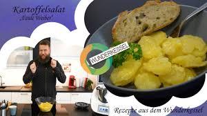 kartoffelsalat thermomix rezepte aus dem wunderkessel