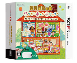 Amazon.com: Animal Crossing: Happy Home Designer - Including ... Animal Crossing Happy Home Designer Nfc Bundle Unboxing Ign Four New Scans From Famitsu Fillys House Youtube Amiibo Card Reader New 3ds Coverplate Animalcrossing Nintendo3ds Designgallery Nintendo Fandom Readwriter Villager Amiibo Works With Review Marthas Spirit Animals Japanese Release Date Set