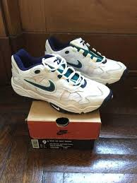 The Sale Of Shoes Vintage Nike Womens Air Worp Trainer Size 95 M189801311