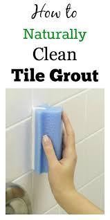 best 25 tile cleaner ideas on bathroom tile