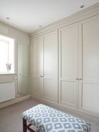 Fitted Wardrobes Bedroom Furniture
