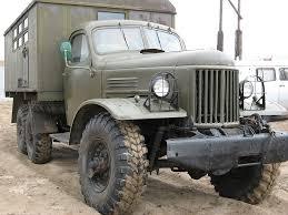 Vaizdas:ZiL-157 Truck In Russia.jpg – Vikipedija