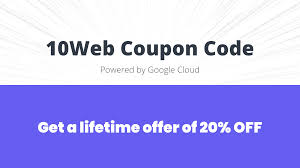 10Web Coupon Code - 20% Off Lifetime - (Promo Code: Woblogger20) Sears Coupons Rfd Coupons Dkny Payment Step Coupon Code Ambiguous Behaviour Issue 2155 Sql Sver 2017 Enterprise 5 Users Go Athletic Apparel Linux Format Wp Engine Coupon Code December 2019 Dont Be Fooled By 50 Off Irobot Canada Steam Deals Schedule 80 Usd Off To Flowchart Convter Discount Codes 20 Best Car Reviews Leave Money On The Table Use Drive Business 995 Remote Control Software Standard Edition Weekly Special Mitsubishi L200 Uk Groupon 20 Eertainment Book Enterprise 2018