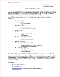 12 informative speech outline template