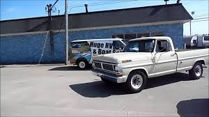 1970 Ford F-250 Camper Special - YouTube 1970 Ford Other F600 1000 Trucks And Truck Model W Wt 9000 Sales Brochure Specifications F100 Short Bed 4x4 Youtube Cool 4x4s Pinterest F250 Classics For Sale On Autotrader Technical Drawings Schematics Section H Wiring Custom Protour Trucks Pick Up Hitch 164 Colctible Pickup Newly Ored_first Burnout