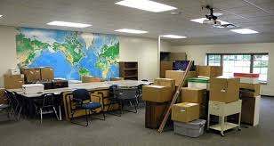 Business Moving Services Alliance Movers Inc