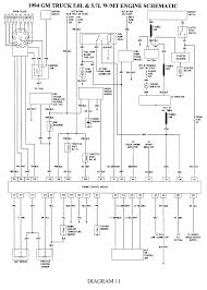 Free Gmc Wiring Diagrams 1994 - Data Wiring Diagram