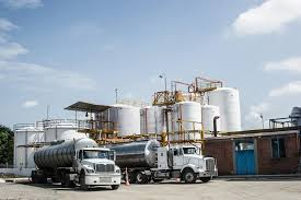 100 Tanker Trucking Companies Safe And Compliant Chemical