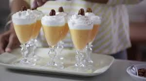 Pumpkin Mousse And Ginger Parfait by 60 Second Sweets Pumpkin Mousse Youtube