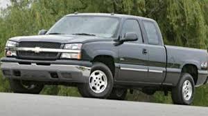 2005 Chevrolet Silverado LS 1500 Hybrid: Not A Bad Idea, At All: An ...