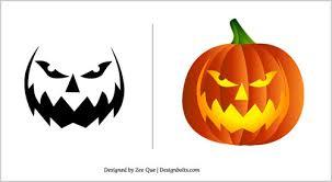 Mermaid Pumpkin Pattern by Free Pumpkin Patterns Exol Gbabogados Co